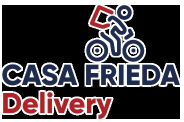 Casa Frieda Delivery